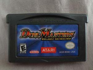 Duel Masters _ Shoryuken Games _ Game Boy Advanced