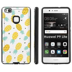 Estuche Huawei P9 Lite Slim De Doble Capa De Teléfono