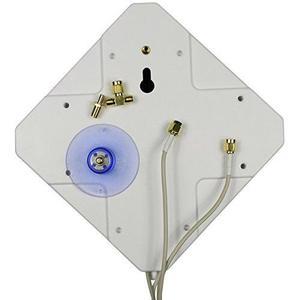 Esumic 35dbi 3g 4g Lte Ts9 Sma External Antenna For Huawei B