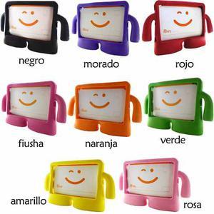 Funda Iguy Ipad Mini 2 Mini 3 Y 4 Para Niños Envio Gratis