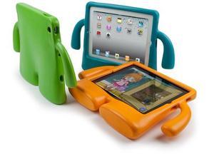 Funda Para Ipad Compatible Ipad 2 3 4 Uso Rudo Para Niños