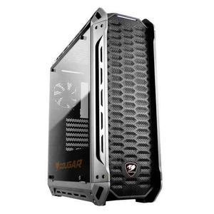 Gabinete Cougar Panzer S Atx Tower Usb 3.0 Audio Hd