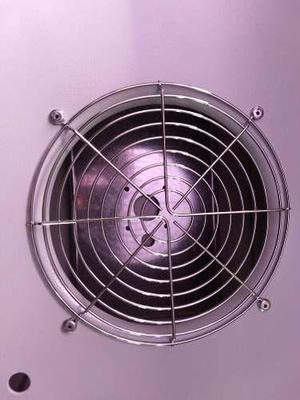 Gabinete Para Ventilador Electrico Marca Abb