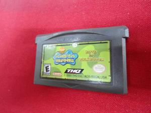 Game Boy Advance Battle For Bikinny Botthom