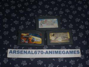 Game Boy Advance Super Mario Harry Potter Need For Speed Gba