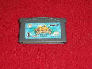 Game Boy Advance Tak / Original / Garantizado