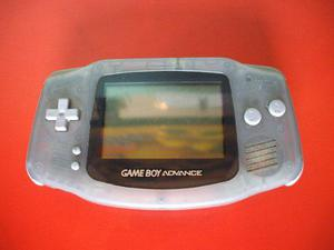 Gameboy Advance Rgs