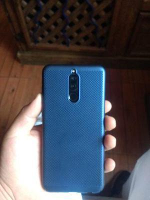 Huawei Mate 10 Lite Color Negro Mate