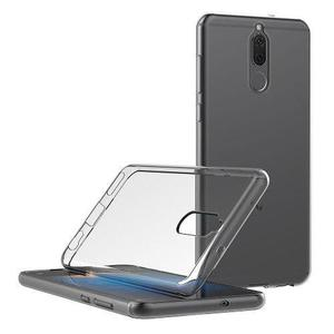 Huawei Mate 10 Lite - Estuche Slim Cristal Case