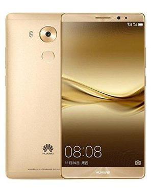 Huawei Mate 8 Smartphone Desbloqueado Con Cámara De 16 Mp,