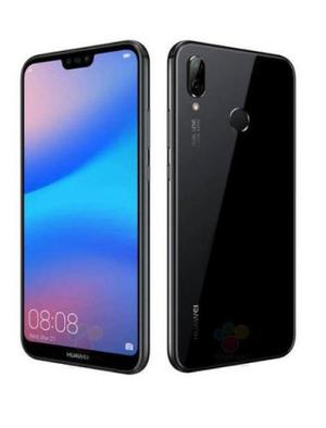 Huawei P20 Lite Nuevo - 4 Gb De Ram - Android 8.0