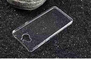 Huawei Y5 Ii 2017 - Estuche Antiscratch Case