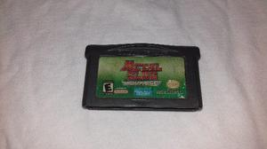 Juego Metal Slug Advance Nintendo Gameboy Advance Generico
