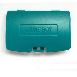 Juegos Teoría Azul Nintendo Gameboy Game Boy Color Gbc Cubi