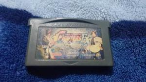 King Of Fighters Ex Neo Blood Para Nintendo Game Boy Advance