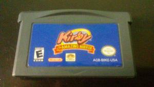 Kirby The Amazing Mirror Para Game Boy Advance, Sp, Ds