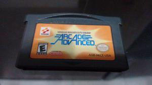 Konami Collector Series Arcad Para Nintendo Game Boy Advance