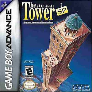 La Torre - Game Boy Advance