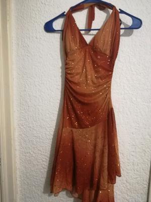 Lote de vestidos de fiesta