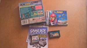 Mario Tennis Power Tour Game Boy Advance