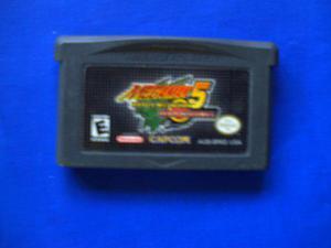 Megaman Battle Network 5, Para Tu Game Boy Advance