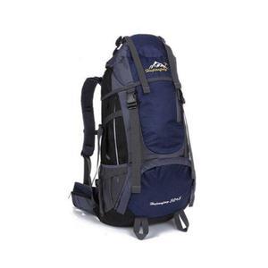 Mochila Backpack Grande 50 L Campismo Viajes Outdoors