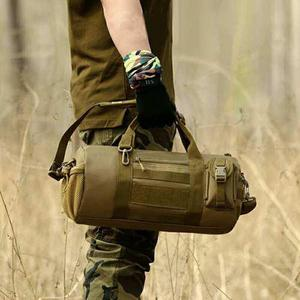 Mochila Backpack Táctica Militar Camping Alpinismo