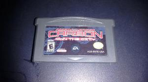 Need For Speed Carbono Para Nintendo Game Boy Advance