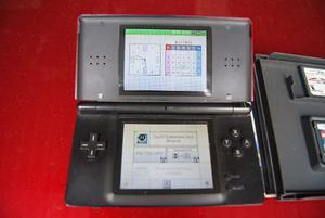 Nintendo Ds Lite, Con Juegos