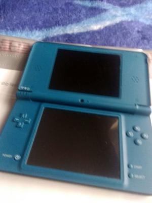 Nintendo Dsi Xl Azul No Enciende