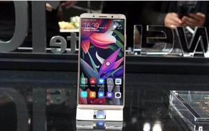 Nuevo Huawei Mate 10 Pro 128gb + 6gb Ram 4g Lte Mundial !!!