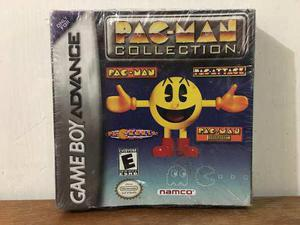 Pac Man Collection Nuevo Para Gameboy Advance Gba Nintendo