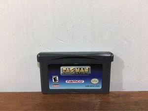 Pac Man Collection Para Game Boy Advance / Gba Buen Estado