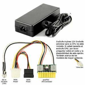 Picopsu Para Gabinete Mini-itx Htpc M350 M200 M300 Morex 557