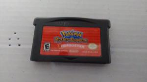 Pokemon Mystery Red Rescue Te Para Nintendo Game Boy Advance