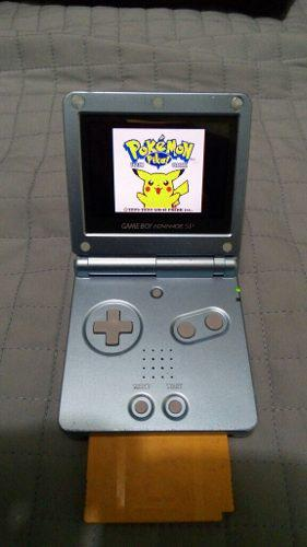 Pokemon Yellow Gbc 100%/original Gameboy Color