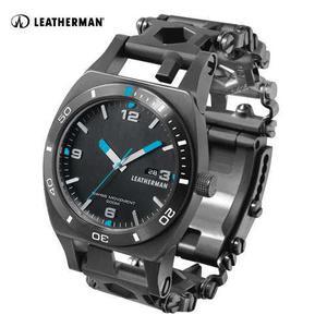 Reloj Tread Tempo Negro Leatherman (832420)