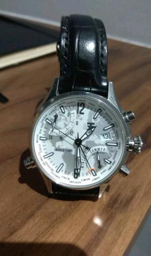 Reloj Tx Hora Mundial