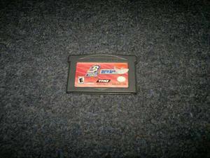 Rocket Power Zero Gravity Para Nintendo Game Boy Advance