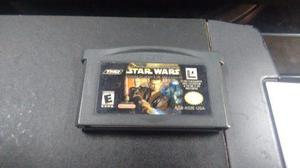 Star Wars Episode Ii Attack Of The Clones Game Boy Advance