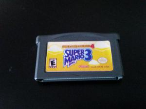 Super Mario Advance 4 Super Mario Bros. 3