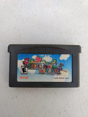Super Mario Nintendo Game Boy Advance