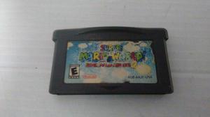 Super Mario World 2 Advance Para Nintendo Game Boy Advance.