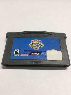Super Monkey Ball Gameboy Advance