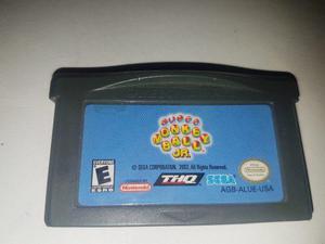 Super Monkey Ball Jr Advance (cementerio De Los Videojuegos