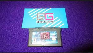 Tierra De Osos / Brother Bear Disney Game Boy Advance Gba