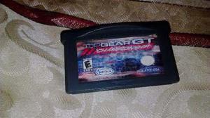 Top Gear Para Gameboy Advance