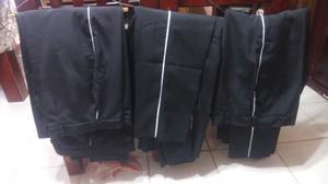 Vendo lote de pantalon de seguridad
