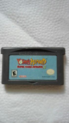 Yoshi Island Super Mario Advance 3 Game Boy Advance