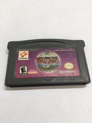 Yu Gi Ho! The Eternal Duelist Soul Gameboy Advance
